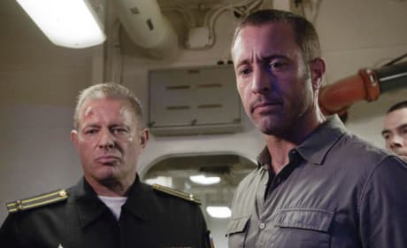 Welcome Aboard - Hawaii Five-0 Season 8 Episode 25