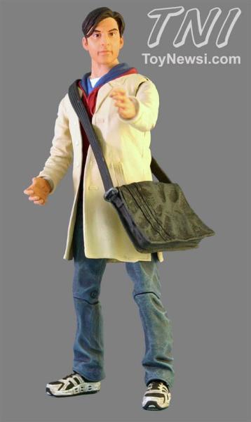 Peter Action Figure