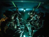 Deployment to Afghanistan - SEAL Team