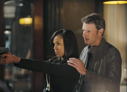 Watch Scandal Season 4 Episode 9 Online