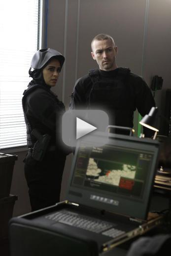 Quantico - Season 1 Episode 13 Online for Free - #1 Movies