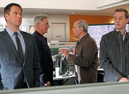 Watch NCIS Season 11 Episode 10 Online