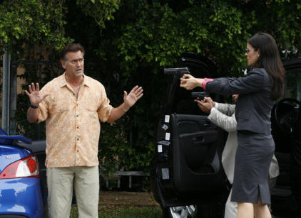 Watch Burn Notice Season 5 Episode 12 Online