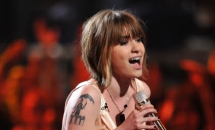 Siobhan Magnus Shocker: Singer Eliminated from American Idol