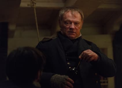 Watch The Terror Season 1 Episode 5 Online