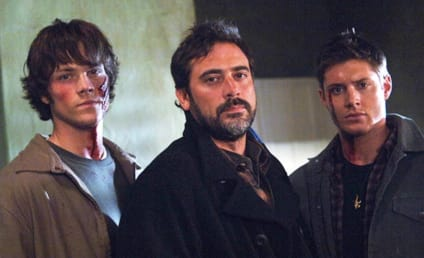 Supernatural: Jeffrey Dean Morgan Returning!
