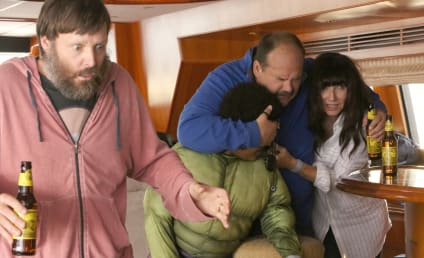 The Last Man on Earth Season 4 Episode 1 Review: M.U.B.A.R.