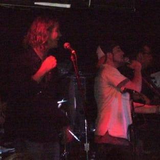Bucky Covington & Elliott Yamin Rock!