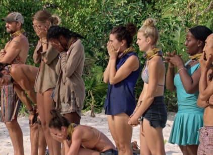 Watch Survivor Season 34 Episode 10 Online