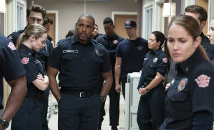 Station 19 Season 2 Episode 15 Review: Always Ready