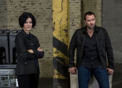 Watch Blindspot Season 2 Episode 8 Online