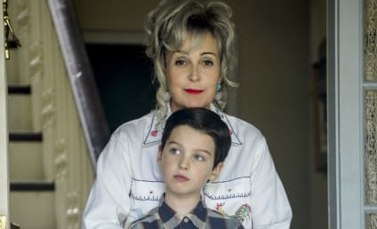 TV Ratings Report: Young Sheldon Takes a Hit, Great News Goes Low