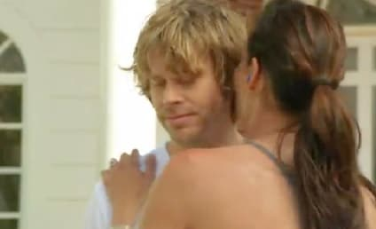 NCIS: Los Angeles Promo: Domestic Bliss