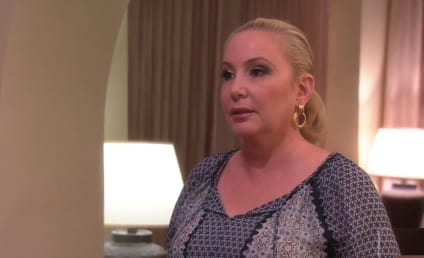 Watch The Real Housewives of Orange County Online: The Day After