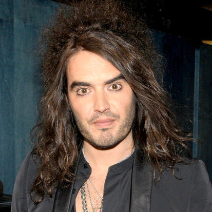 Russell Brand Pic