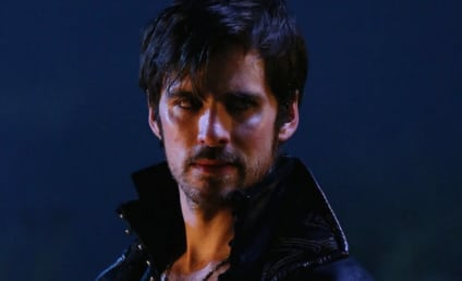 Watch Once Upon a Time Online:  Season 5 Episode 11