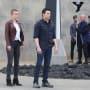 The King And Queen Return - Marvel's Inhumans Season 1 Episode 7