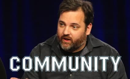 "Dan Harmon Speaks on Community Firing: ""Maybe I Am Just a Jerk"""