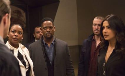 Quantico Season 2 Episode 21 Review: RAINBOW
