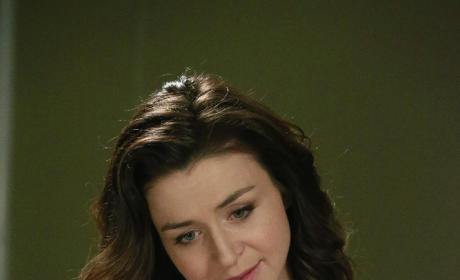 Amelia Shepherd - Grey's Anatomy Season 11 Episode 20