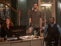 NCIS: New Orleans Season 5 Episode 15