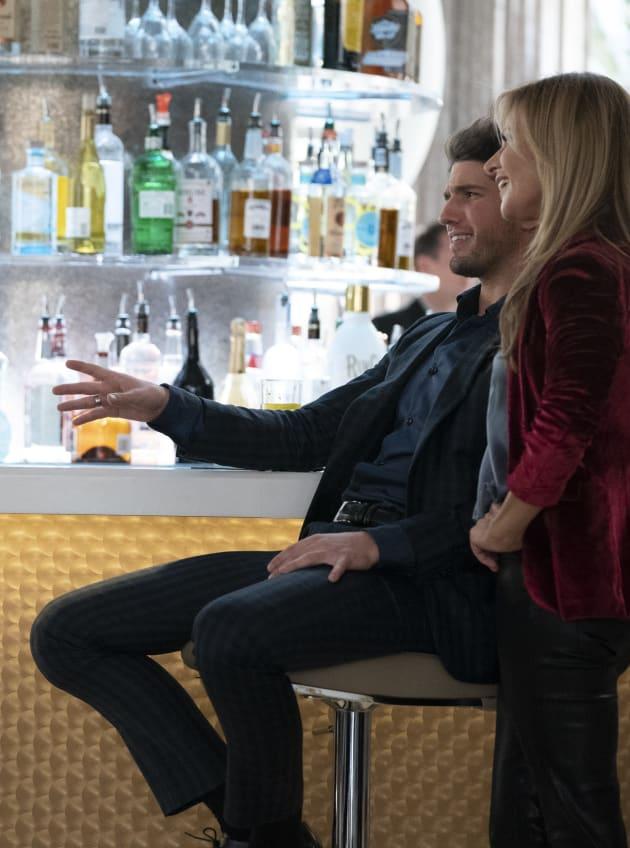 Dynamic Duo? - Grand Hotel Season 1 Episode 13