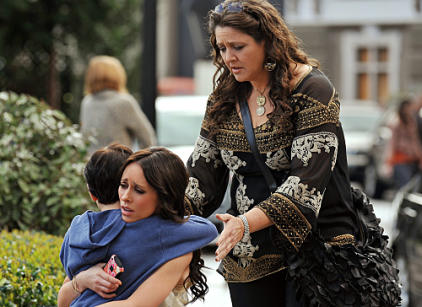 Watch The Ghost Whisperer Season 5 Episode 21 Online