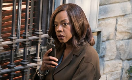 Annalise Knows All - How to Get Away with Murder Season 4 Episode 12