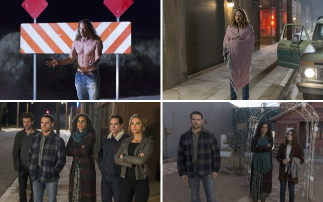 Hello midnight texas season 1 episode 6