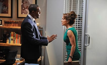 Mistresses Review: Don't Answer the Door!