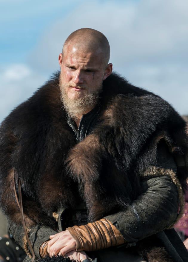 Download The Buddha - Vikings Season 5 Episode 16 Torrent