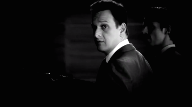 Will Gardner (The Good Wife)