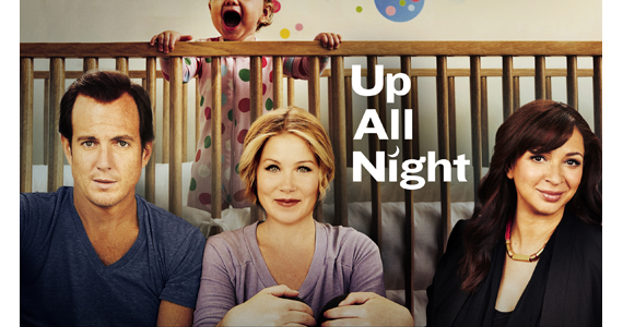 Up All Night Cast Pic
