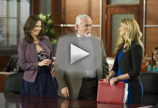 Drop dead diva review life 39 s too short tv fanatic - Watch drop dead diva season 6 ...