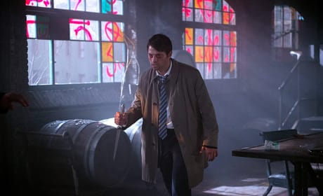 Roll Out the Barrel - Supernatural Season 11 Episode 1