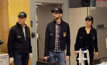 NCIS: New Orleans Season 5 Episode 12 Review: Desperate Navy Wives