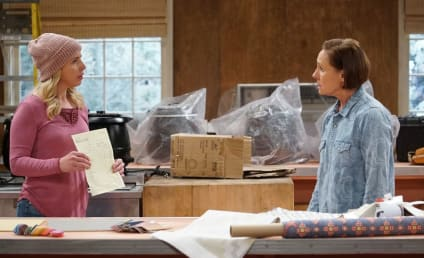 The Conners Season 2 Episode 11 Review: Mud Turtles, A Good Steak and One Man in a Tub