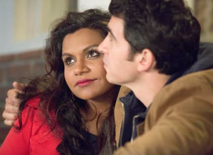 Watch The Mindy Project Season 3 Episode 6 Online