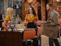 2 Broke Girls Season 2 Episode 3