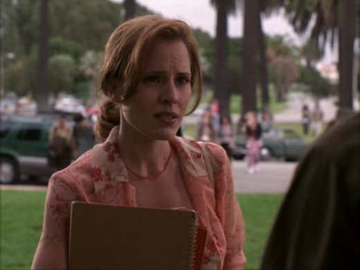 Prom Date - Buffy the Vampire Slayer Season 3 Episode 20