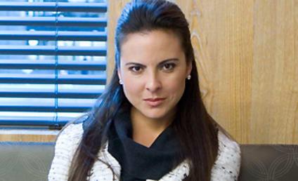 Kate del Castillo: Nancy's New Nemesis on Weeds