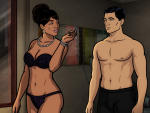 Office Romance - Archer