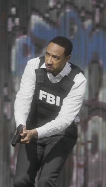 On the Lookout - Criminal Minds Season 12 Episode 18