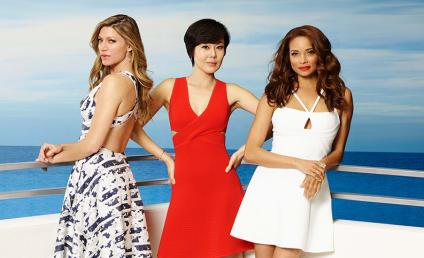 ABC Cancels Mistresses After 4 Seasons