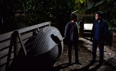 SeArching for Answers - Pretty Little Liars Season 5 Episode 24
