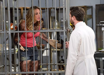 Watch The Big Bang Theory Season 7 Episode 23 Online