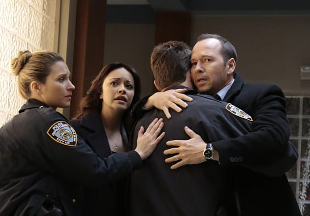 Emotions in Check - Blue Bloods