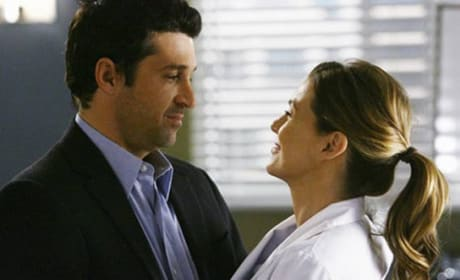 21 Incredibly Romantic TV Moments