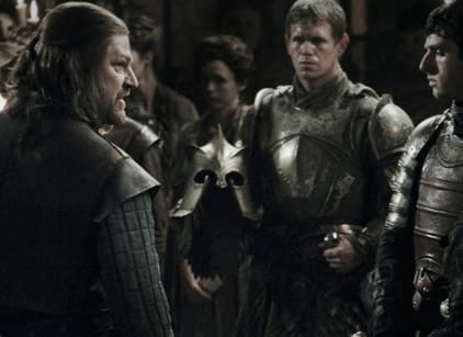 Watch Game of Thrones Season 1 Episode 2 Online
