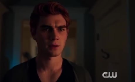 Riverdale Promo: A Very Dangerous Game
